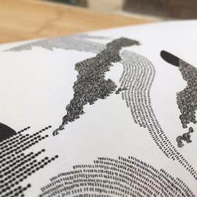 Madeline Piersman - Poésie Graphique