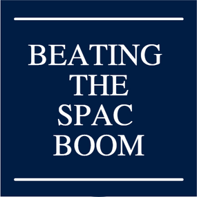 Beating The SPAC Boom