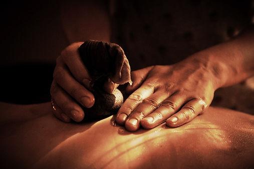 abhyanga indische massage glienicke nordbahn