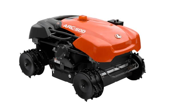 ラジコン草刈機「ARC-500」