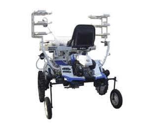 乗用2条半自動野菜移植機PVHR200シリーズ