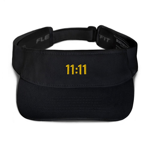 11:11 Visor
