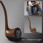 rocking pipe