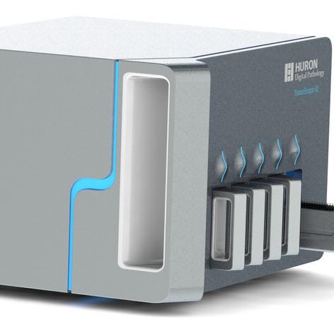 high resolution tissue scanner