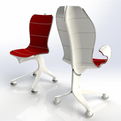 Miu chairs