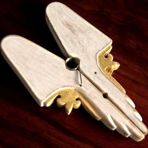 clothes pins project