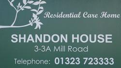 Shandon House