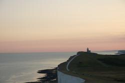 Belle Tout  Light House Beachy Head