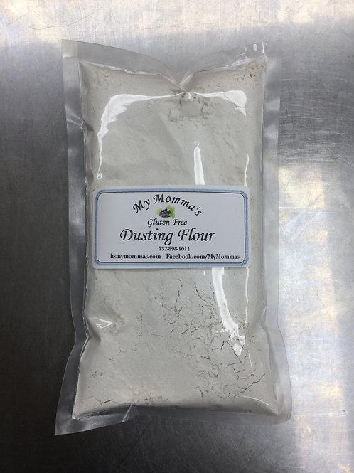 Dusting Flour