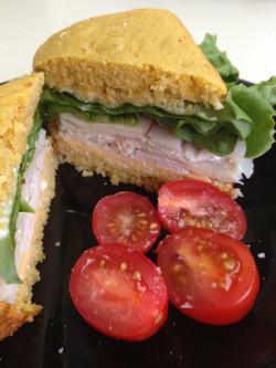 The Humble Turkey Sandwich