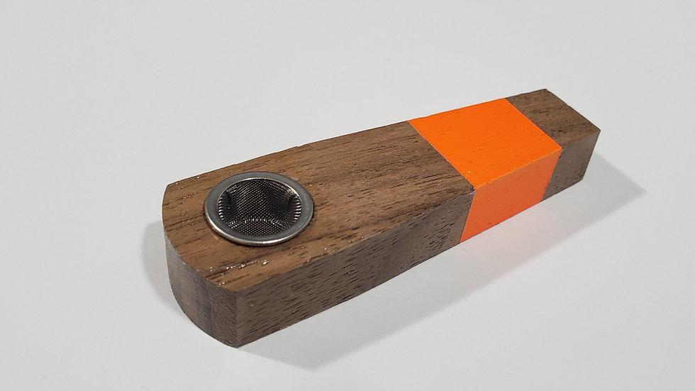 Wud Wud Dark (Orange)