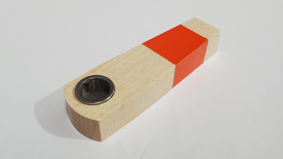 Wud Wud Light (Orange)