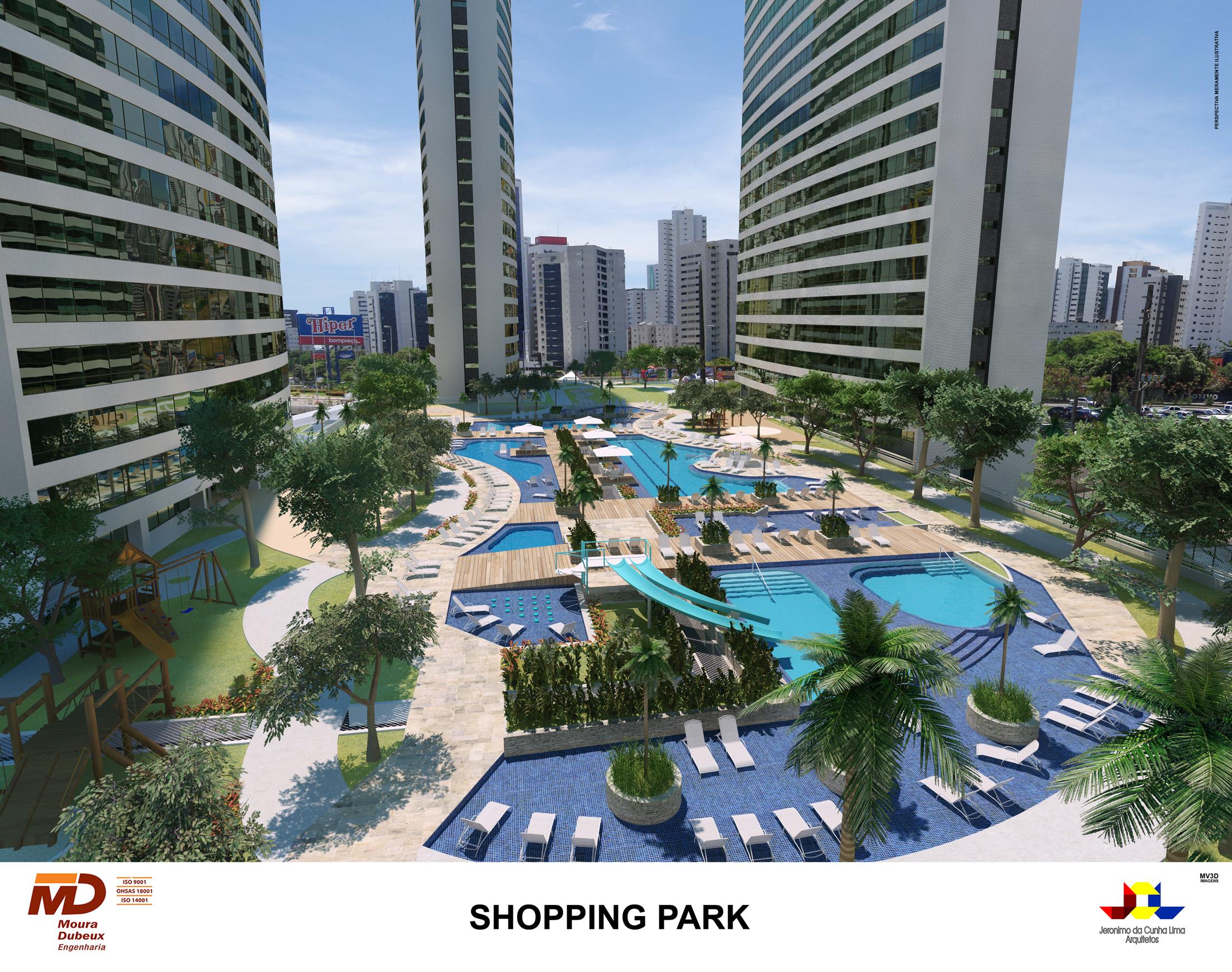 Evolution Shopping Park