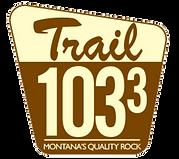 Trail 103.3