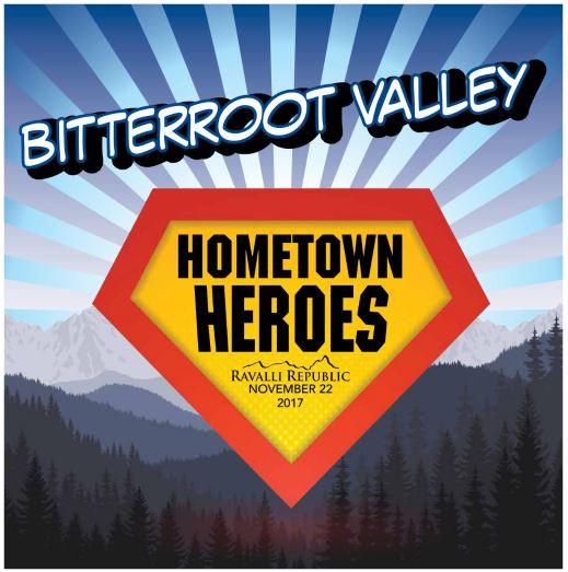 Bitterroot Valley Hometown Heroes