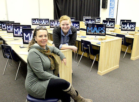 MAPS WELCOMES NEW SEASON WITH OPEN HOUSE TOUR FOR COMMUNITY