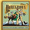Homegrown Montana