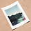 """Thumbnail: Cliffs of Maui - 8"""" x 10"""" Archival Signed Print"""