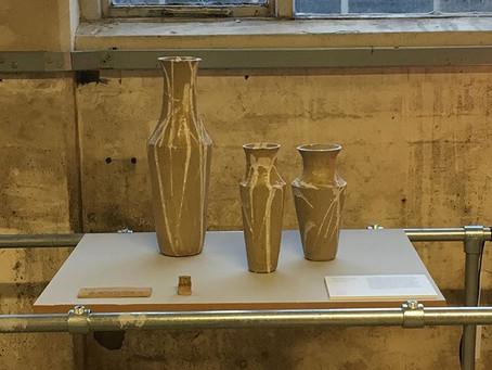 British Ceramic Biennial 2019 @ The China Hall, Spode (7 Sep–13 Oct 2019)