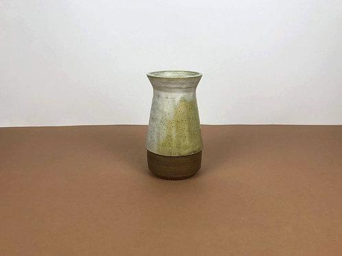 Medium Vase (Zircon White)
