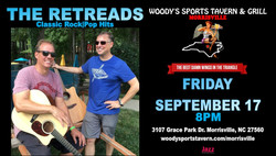 THERETREADS-Woodys-Morrisville