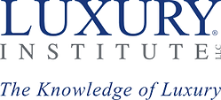 luxury brand copywriting for the luxury institute