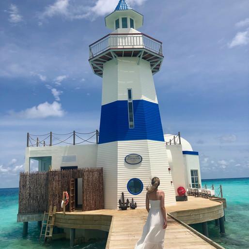 Wild-hearted Wanderlust: InterContinental Maldives Maamunagau Resort