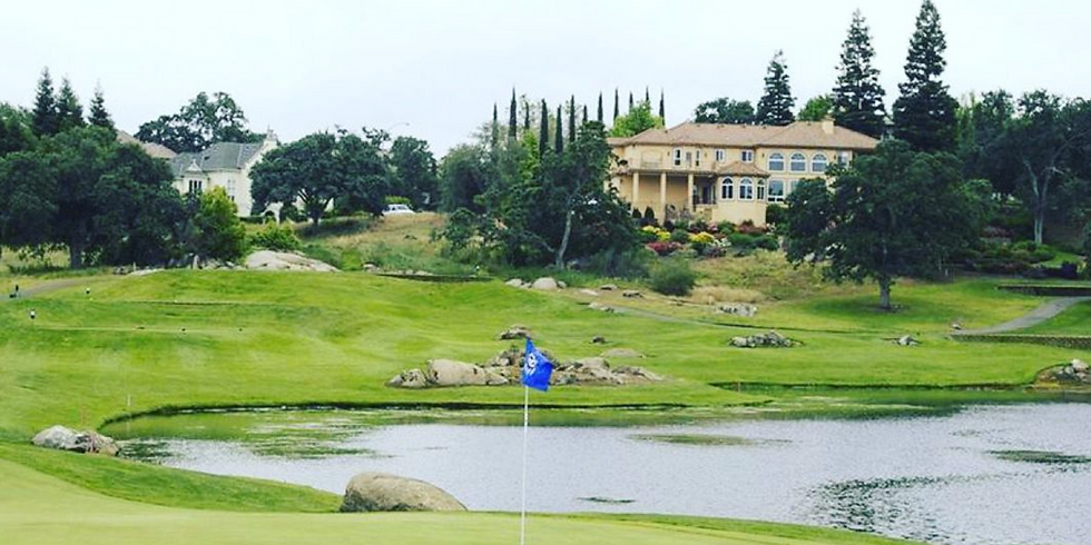 2nd Annual Gavin Gladding Foundation Golf Tournament