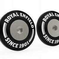 Royal Enfield Bar End Finisher Kit