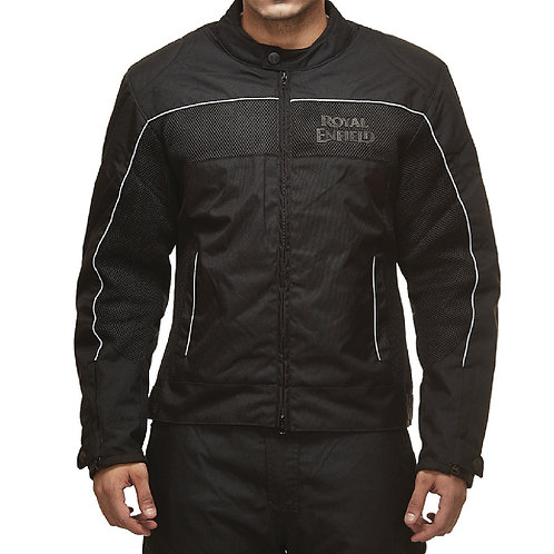 Royal Enfield Explorer Textile Jacket