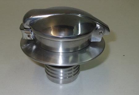 Fuel Cap Monza Style