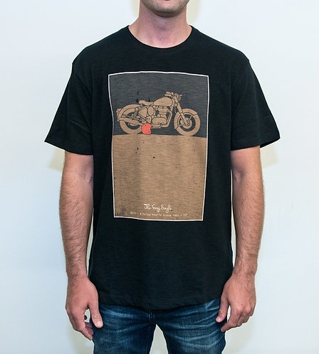 Easy Single T-Shirt