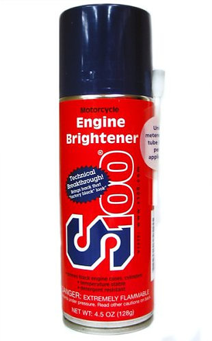 S100 Engine Brightener