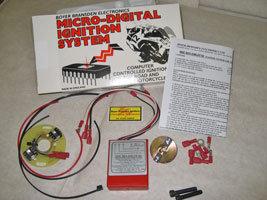 Boyer Brandsen Micro Digital Ignition