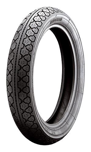 Heidenau K36 Rear Tire