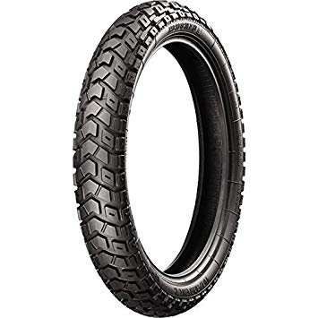 Heidenau K60 Scout Front Tire