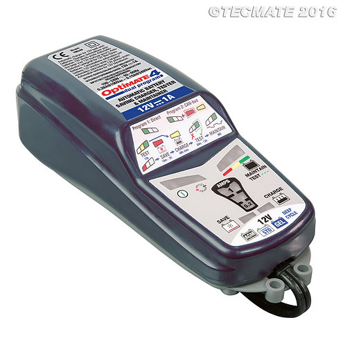Optimate 4 Can-Bus Charger
