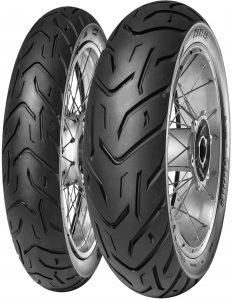 Anlas Capra-RD Front Tire