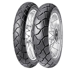 Anlas Capra-R Front Tire