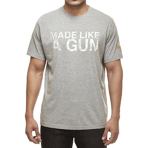 Made Like A Gun T-Shirt