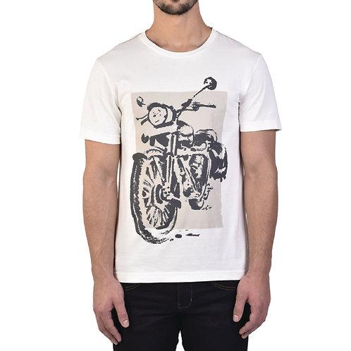 Bullet Poster T-Shirt