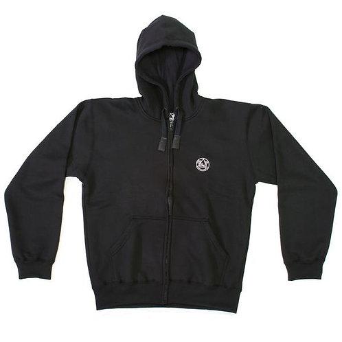 Ural Hoodie - Black XL