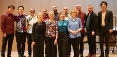 Finland tour - Kuopio Music Center