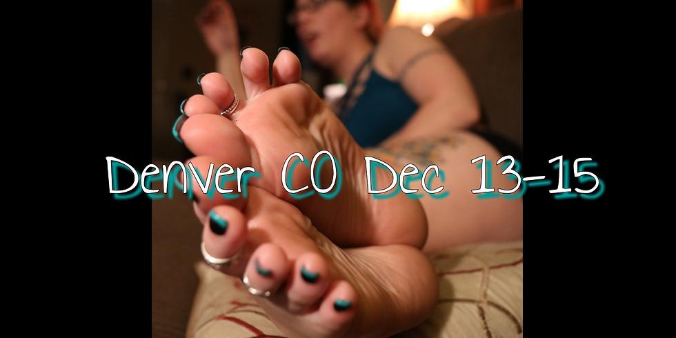Denver, Co Dec 14-18
