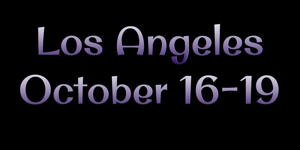 Los Angeles Oct 16-19