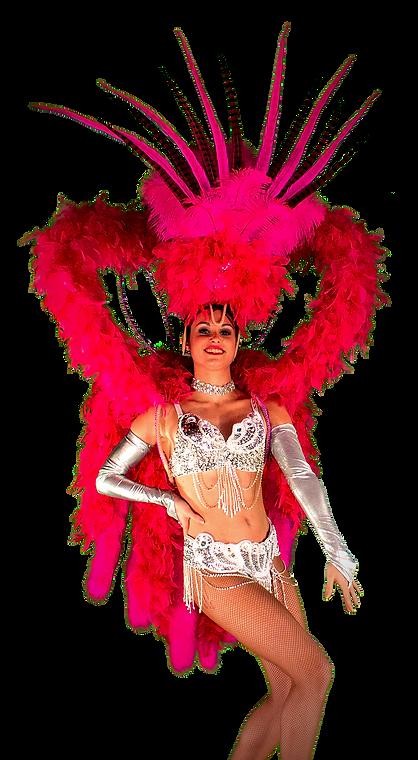 Cabaret St Michel