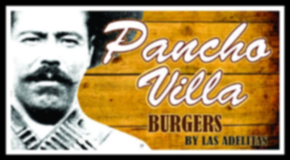 PANCO VILLA BURGER PV LOGO