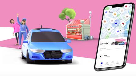 Zig App • 2020 - 2021