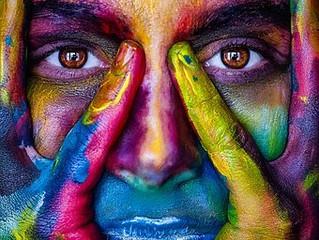 """Atelier : """"Se révéler par les couleurs"""""""