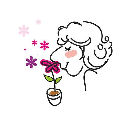 Nouveau! le training olfactif
